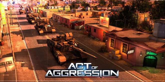 Act of Aggression