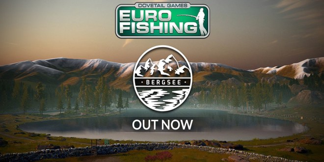 Euro Fishing: Bergsee