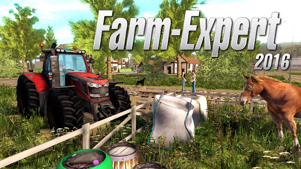 Farm Expert 2016 Free Full Download CODEX PC Games
