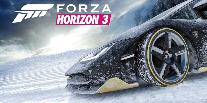 Forza Horizon 3 - Free Full Download | CODEX PC Games