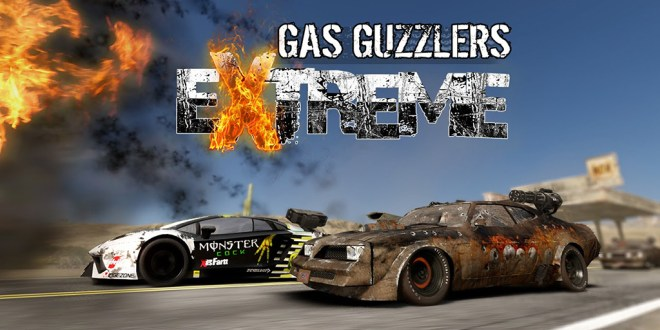 Gas Guzzlers Extreme: Full Metal Zombie - Free Full Download