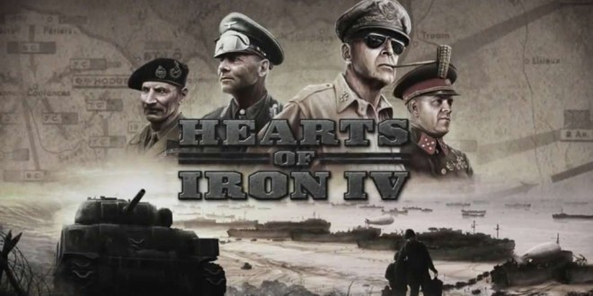 Hearts of Iron IV Update v1 1 - Free Full Download | CODEX PC Games