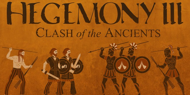 Hegemony III Clash of the Ancients