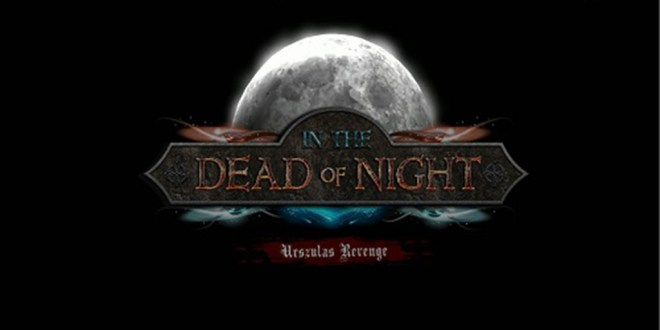 In The Dead Of Night - Urszula's Revenge