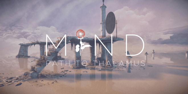 Mind: Path to Thalamus