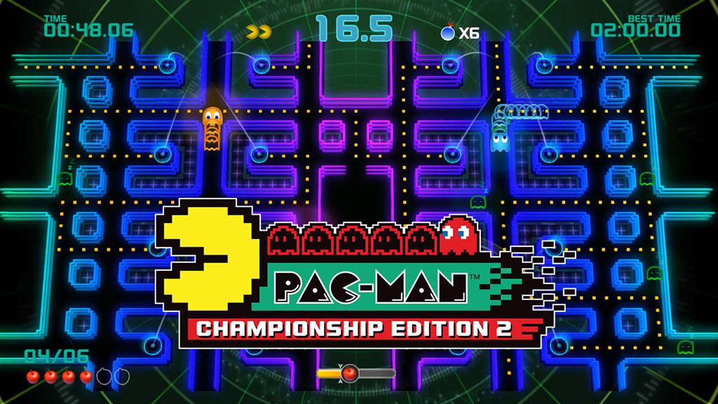 Free download pac man games pc windows 7