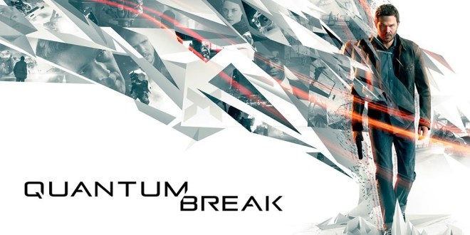 Quantum Break - COMPLETE