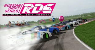 RDS - The Official Drift Videogame