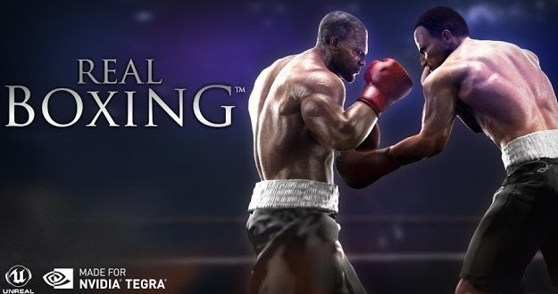 Real Boxing - Free Full Download | CODEX PC Games