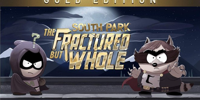 South Park: The Fractured But Whole - Gold Edition
