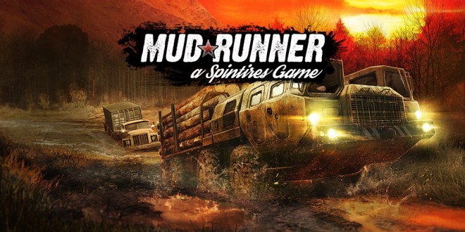 Spintires: MudRunner - The Valley DLC
