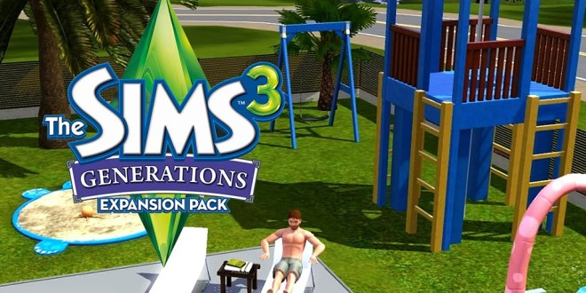download the sims 3 generations free full version