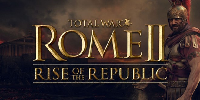 Total War: ROME II - Rise of the Republic - Free Full Download