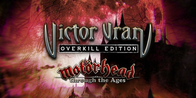 Victor Vran: Motorhead Through The Ages