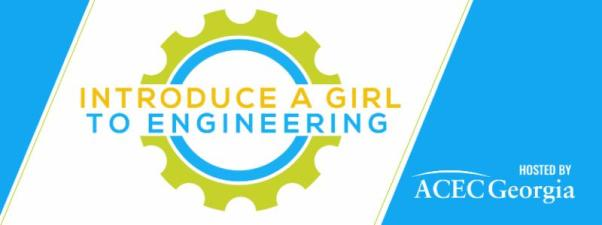 Introduce a Girl to Engineering
