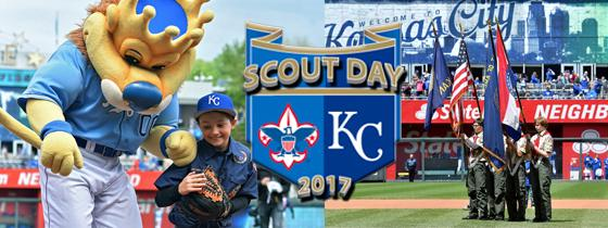 Scout Day K
