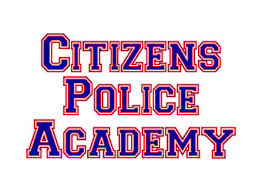 Image result for citizen police academy