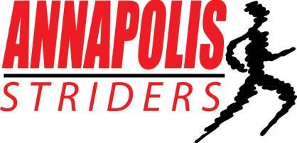 red strider logo