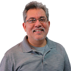 Jose Paredes, Pastor