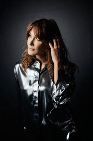 Carla bruni announces new album french touch to be released on carla bruni announces new album french touch to be released on october 6th via verve recordsbarclayuniversal music france first single cover of depeche ccuart Gallery