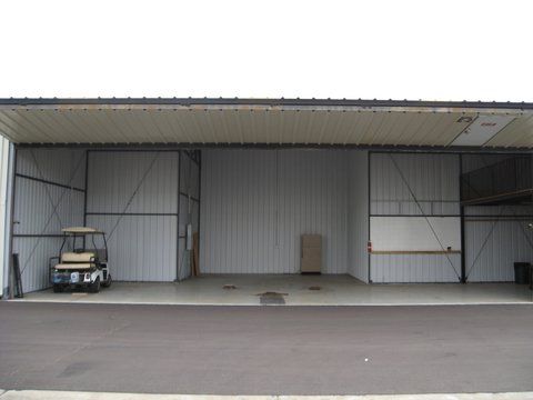 HN May eNewsletter   Privatizing Air Traffic Control 1 310 SF Hangar for sale at Camarillo Airport  CMA