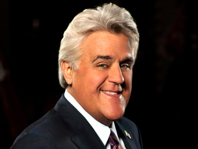 Jay Leno Comedy Night