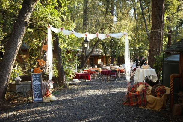 Wedding at CCL