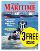 Subscribe to Pacific Maritime Magazine