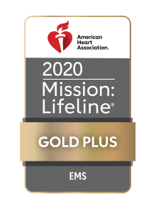 Mission Lifeline Gold Plus