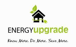 Energy Upgrade program logo