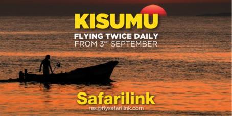 Kisumu Flights
