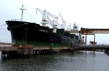 Assante ship