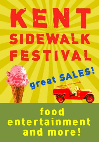 Sidewalk Festival