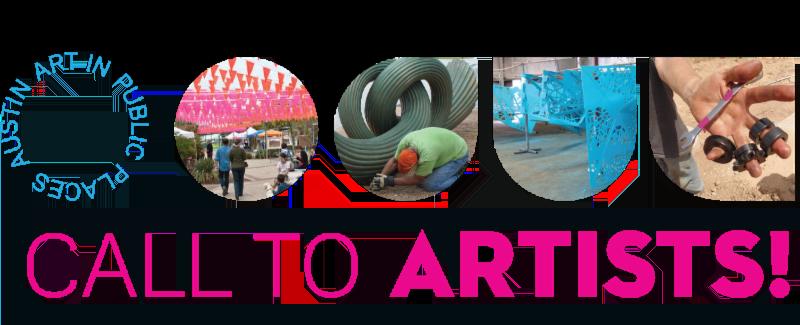 OPEN CALLS TO ARTISTS –