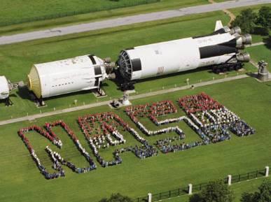 Texas - Johnson Space Cente