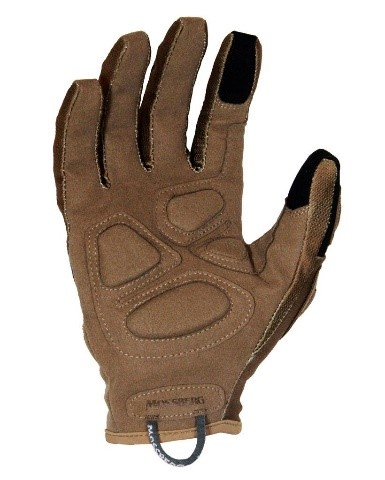 Recoil Guard Shooting Gloves