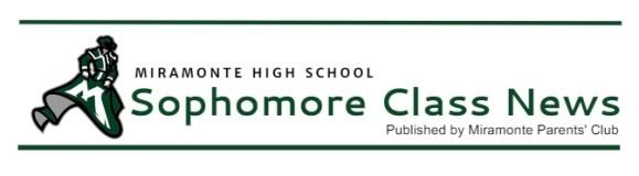 Matador News — April 19, 2019 – Miramonte Parents' Club