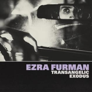 Ezra Furman cover