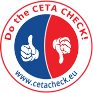 Do the CETA CHECK!