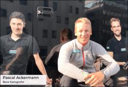 DT 19 Fahrervideos
