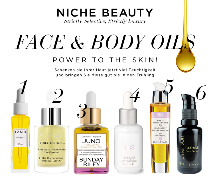 The ultimate solution for winter skin