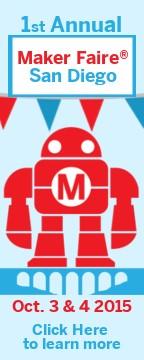 MakerFaire 2015