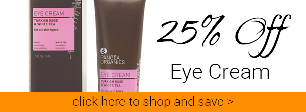 25_ Off Eye Cream