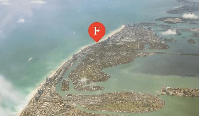 Faena District in Miami