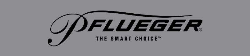 Pflueger the ticker for Pure fishing inc