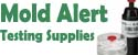 Mold Alert Testing Supplies
