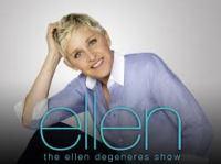 Ellen Degeneres show