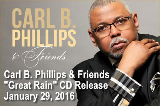 Carl B. Phillips