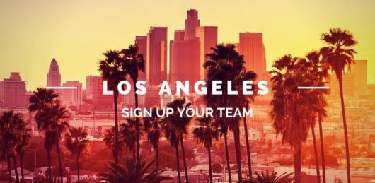 LA Bowl-A-Thon