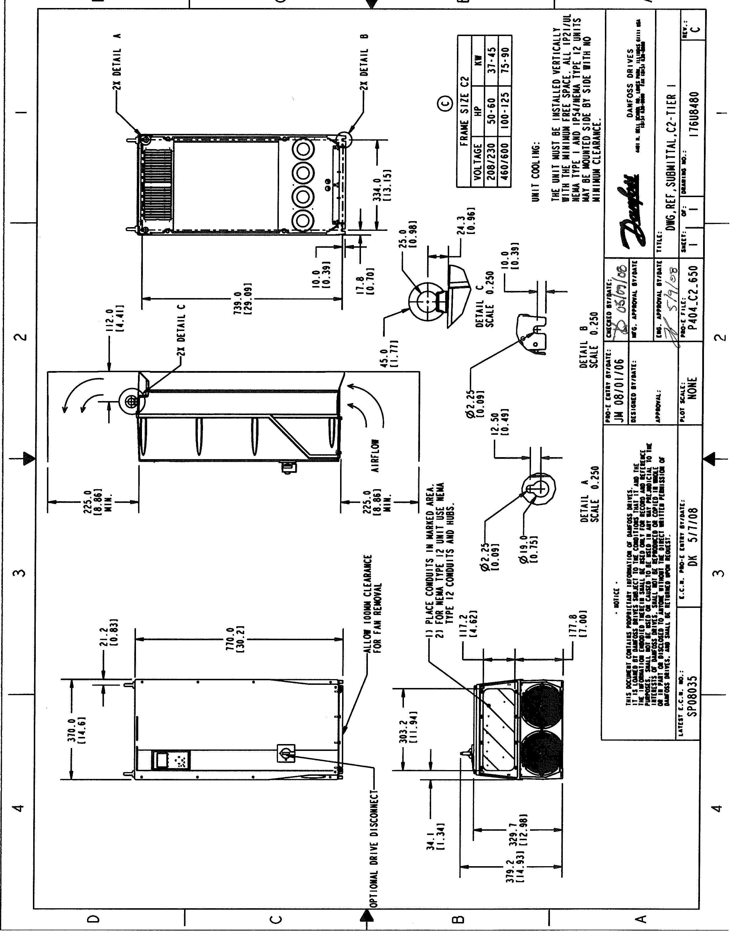 Danfoss Vlt Fc302 Manual